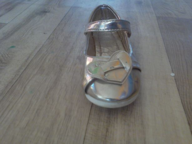 buty dla dziewczynki 29