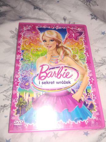 Barbie i sekret wróżek