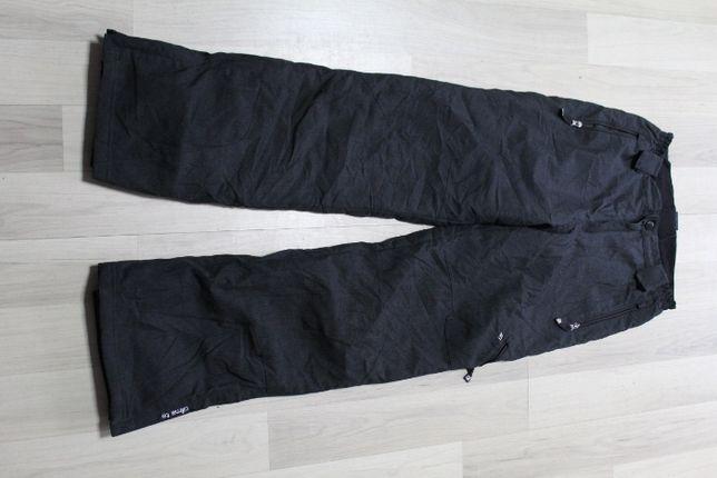 Spodnie narciarskie Anzoni ala jeans 176 cm bdb