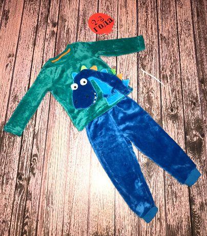 Спортивный костюм Nutmeg для мальчика 2-3 года, 92-98 см