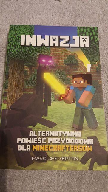 Inwazja Minecraft