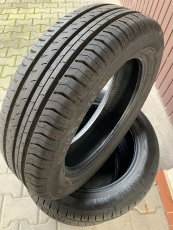 Opony Continental ContiEcoConfact 165/60/R15