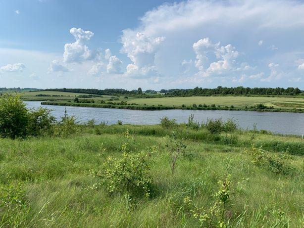 Ищете земельный участок на берегу озера под базу отдыха дом дачу