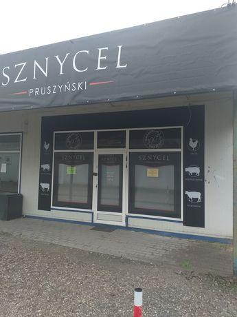 Pawilon 45m2 -Szkolna-Piaseczno