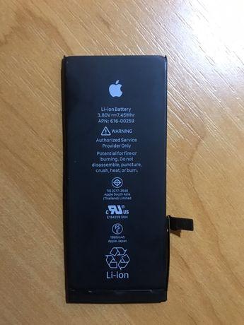 Акб Батарея IPhone 7 оригинал