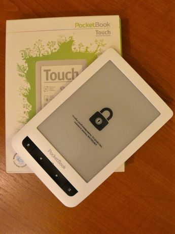 Электронная книга PocketBook Touch (622)