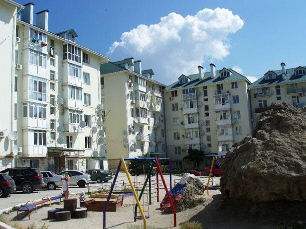 Обмен или продажа квартиры Крым Судак на квартиру в Одессе Киеве
