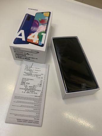 Samsung A41 nowy zafoliowany gw 24 mc
