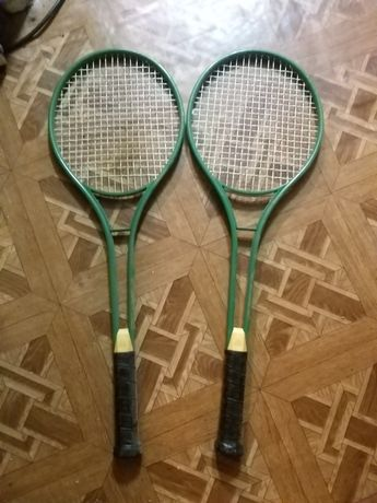 Теннистые ракетки