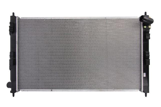 Радиатор охлаждения кондиционера Митсубиси АСХ Аутлендер ASX Lancer XL