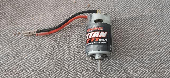 Silnik Traxxas TRX TITAN 21T
