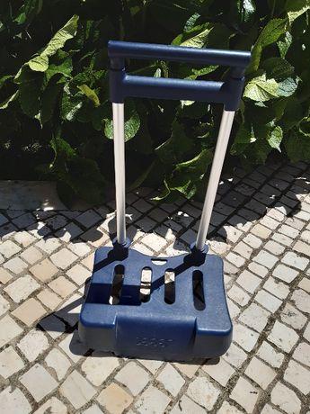 Trolley para mochila escolar
