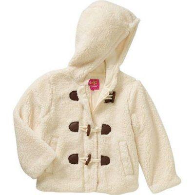 Куртка меховушка Pink Platinum 5-6 (116-128)