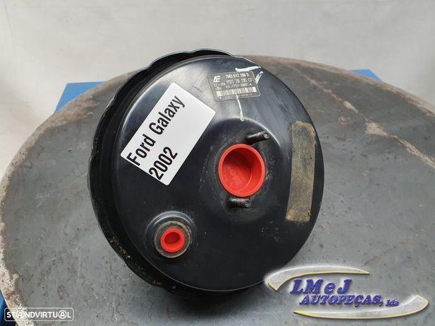Servo freio Usado FORD/GALAXY (WGR)/1.9 TDI   04.00 - 05.06 REF. 7M3612100G / YM...