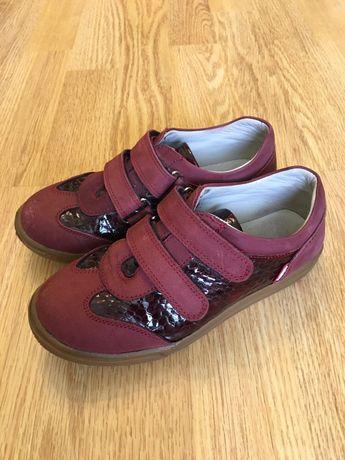 Ортопедическая обувь кеды туфли для девочки 30 р Woopy