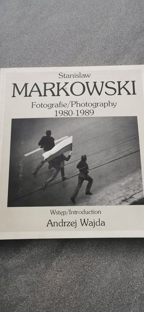 Fotografie 1980- 1989 S. Markowski Andrzej Wajda