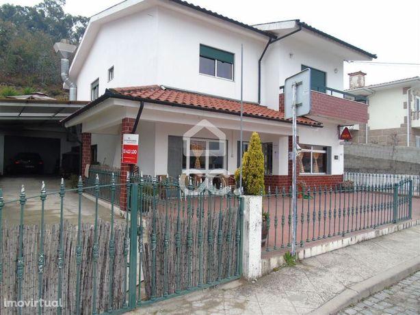 Restaurante em Guardizela