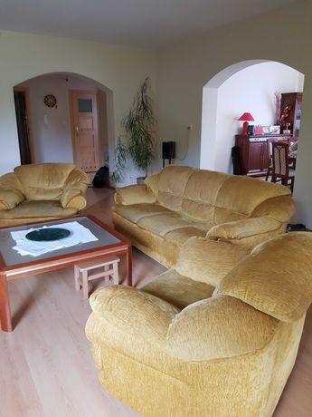 Wypoczynek kanapa fotel