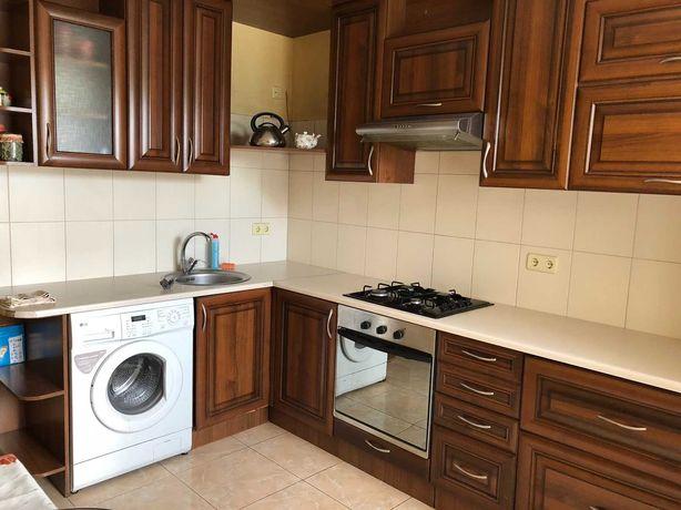Л-6 Однокомнатная квартира на Нищинского в новом доме