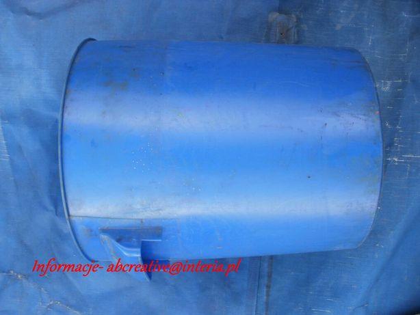 Beczka plastik,metalowa, zbiornik, kosz ,pojemnik 30 -220L