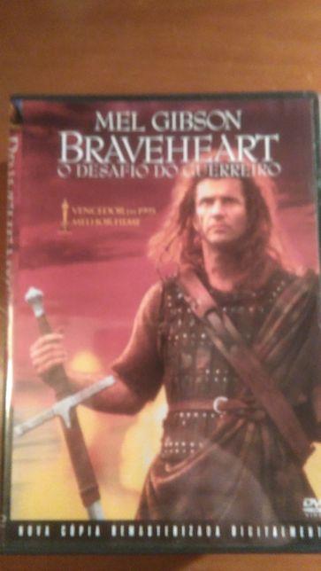 "DVD ""Braveheart"""