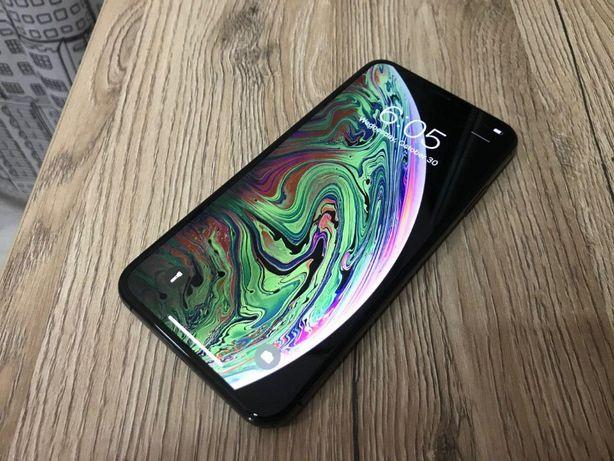 Apple iPhone XS 256GB Space Gray Neverlock Оригинальный, в наличии