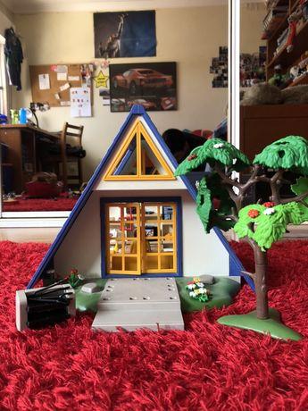 Casa da PlayMobil
