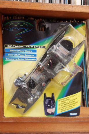 Batman Forever Vintage Playset