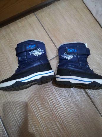 Buty różne rozm 27