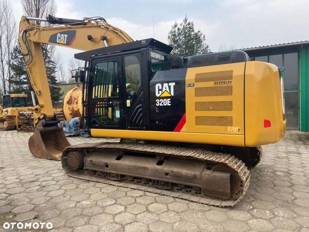 Caterpillar CAT 320E