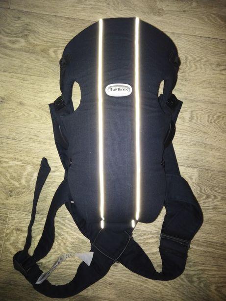 Сумка кенгуру, рюкзак, слинг Baby Bjorn