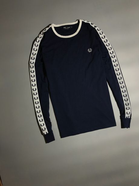 Fred Perry с лампасами