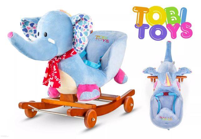 Bujak słonik Tobi Toys