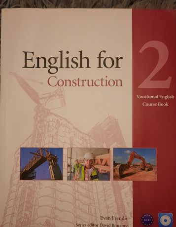 English for Construction 2