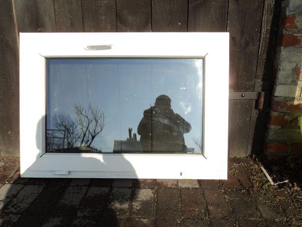 Okna pcv  - sz106x78wys - uchylne - 12szt