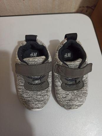Кроссовки детские H&M