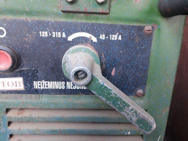Сварочный автомат