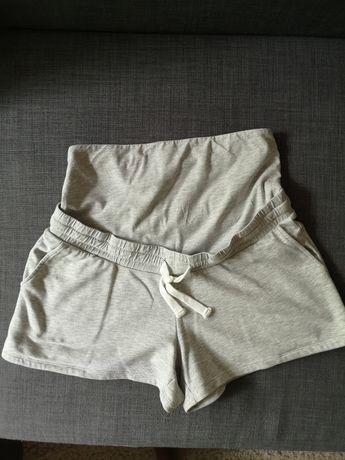 Szorty/spodenki ciążowe H&M rozmiar M
