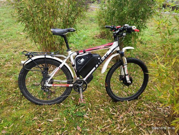 Повнопривідний 26400ma 46.2v 2*750w электровелосипед, електровелосипед