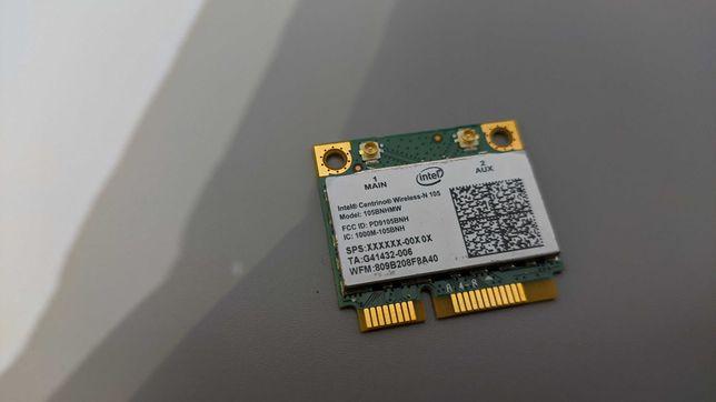 Karta Wifi Intel Centrino Wireless-N 105 do laptopa