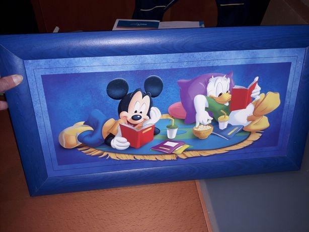 Quadro Mickey Mouse