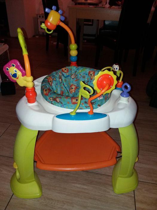 Skoczek dla dziecka Gorzyce - image 1