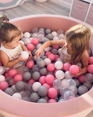 Детский манеж с шариками, сухой бассейн. В наличии разные расцветки.