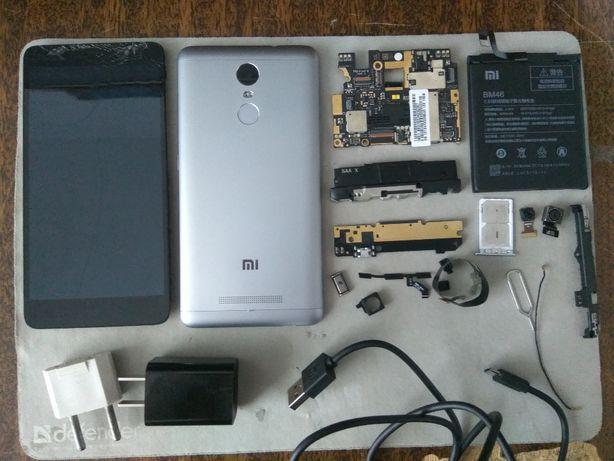 Запчасти/Детали/Разборка Xiaomi Redmi 3s Note 3 / 3 Pro / 3 Pro SE