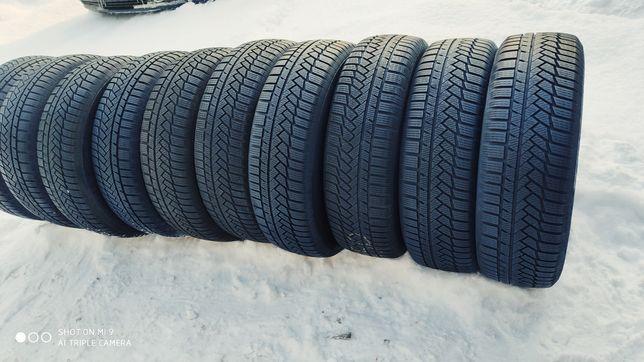 215/65r17 Continental WinterContact TS 850 P SUV opony zimowe