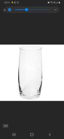 Szklanki na drinki Blended KROSNO szkło 6szt 350ml
