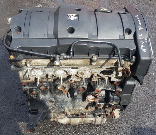 Silnik 1.6 16v 109KM z grupy PSA (Citroen, Peugeot), NFU