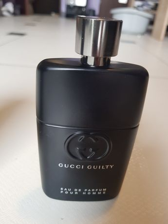 Woda perfumowana Gucci Guilty 90ml