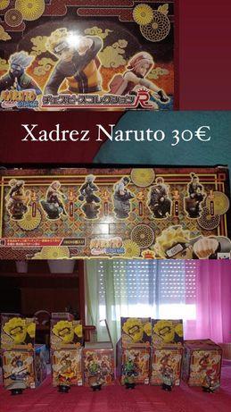 Xadrez Naruto para venda
