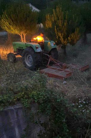 Trabalhos Agrícolas/ Limpeza de terrenos